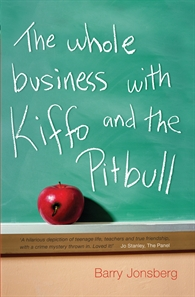 The Whole Business with Kiffo and the Pitbull